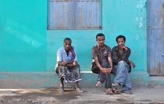 Ethiopia- Danakil- Asaita