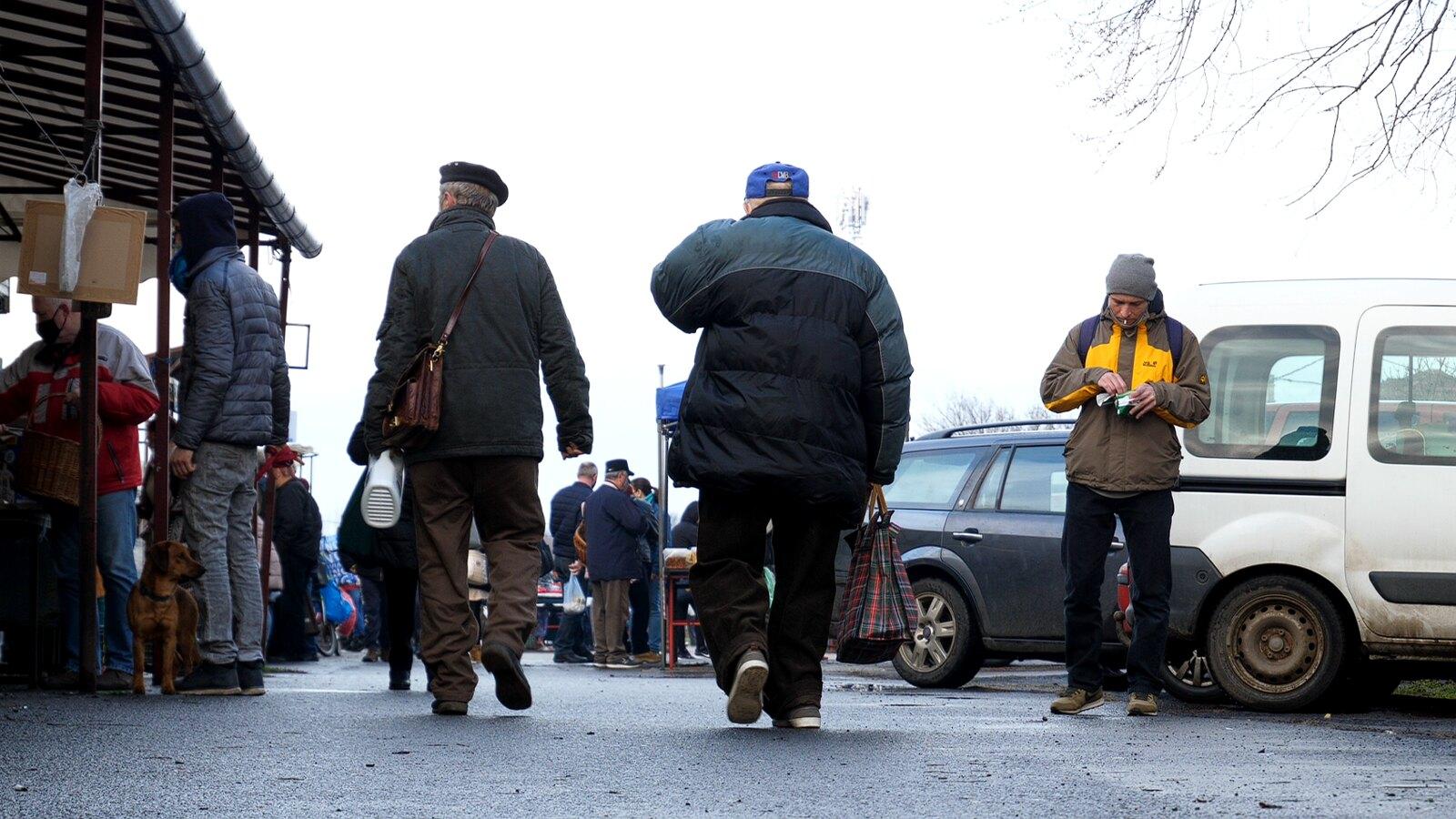 Az utolsó szombat a Cserepes sori piacon