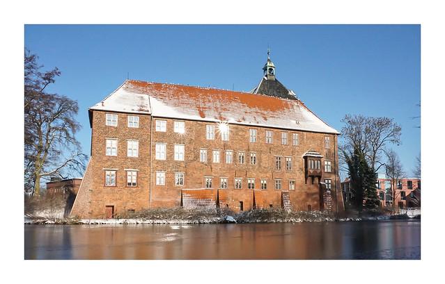 Winsen Castle