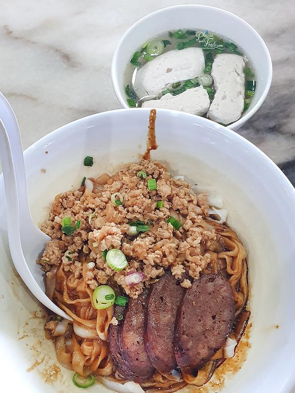 noodle gd taste sam kam chong