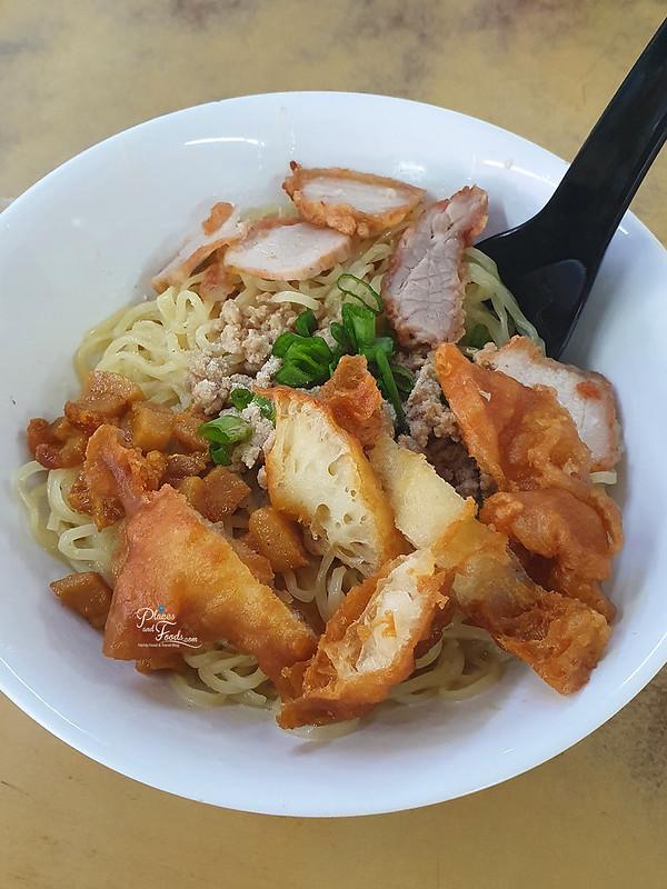 noodle good taste kajang hakka noodles