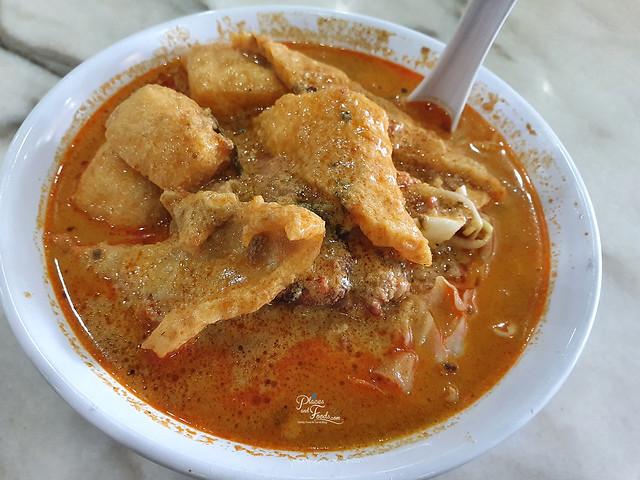 noodle good taste kajang curry noodles