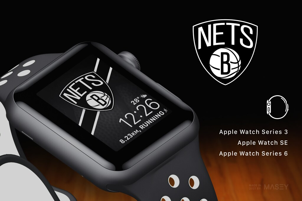 Masey Nba Apple Watch Faces February 2nd 2021 The