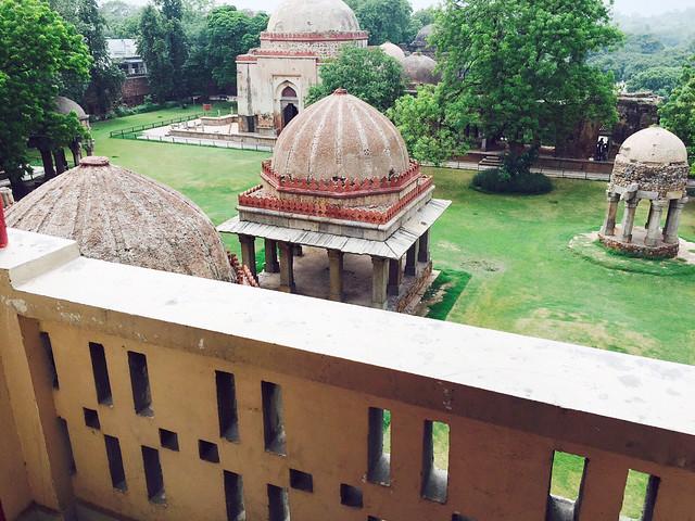 "City Landmark - The So-Called ""Mayank Austen Soofi's Attic"", Hauz Khas Village"