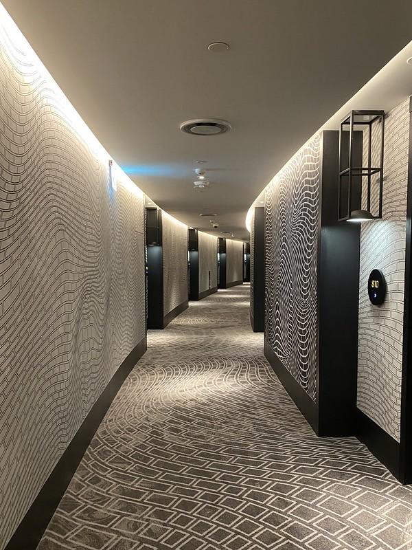 20200124 大直英迪格酒店