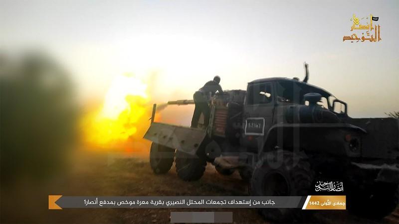 115mm-2A20-T-62-Ural-ansar-al-tawhid-idlib-c2021-twco-2