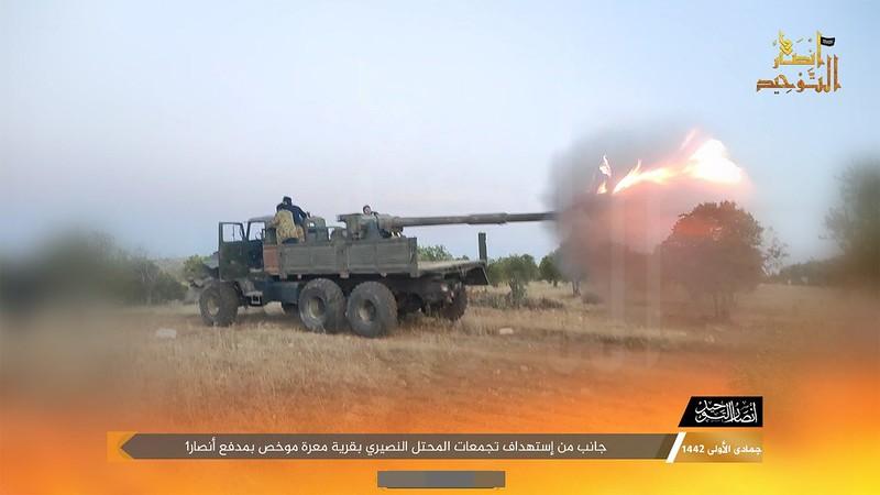 115mm-2A20-T-62-Ural-ansar-al-tawhid-idlib-c2021-twco-3