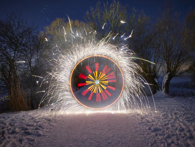 schnee disk