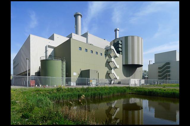 rotterdam energiecentrale 01 1982 (hintzenwg)