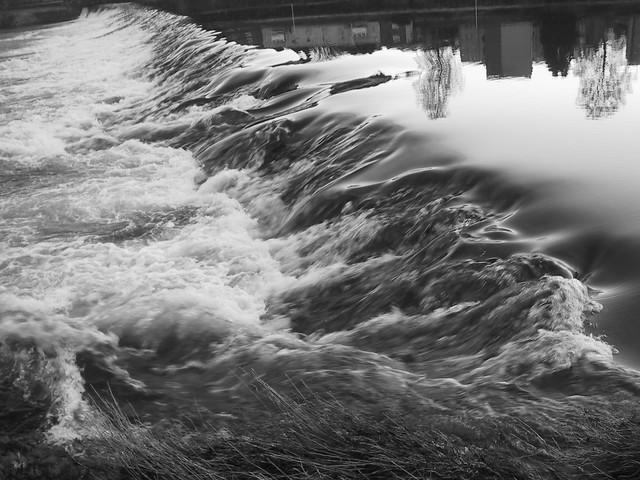 Low Light Water. PowerShot G1 2021