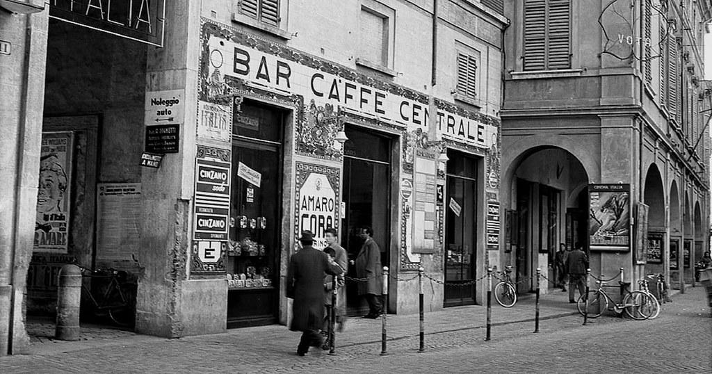 bar Italiano