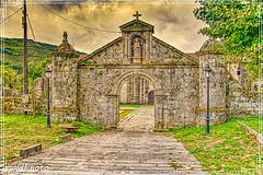 Monasterio Sta Maria de Melón