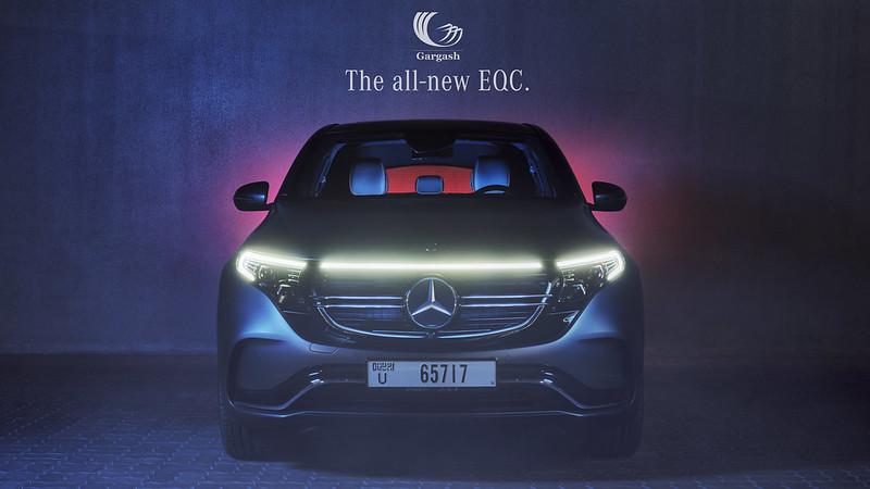 Mercedes EQC 244 by Waleed Shah 2
