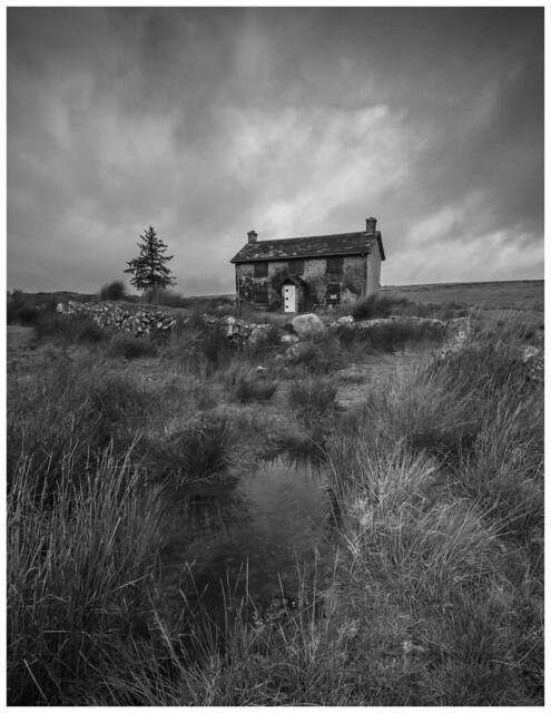 Nuns Cross Cottage