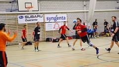Herren 1: Büli-SG Wädi/Horgen 2015