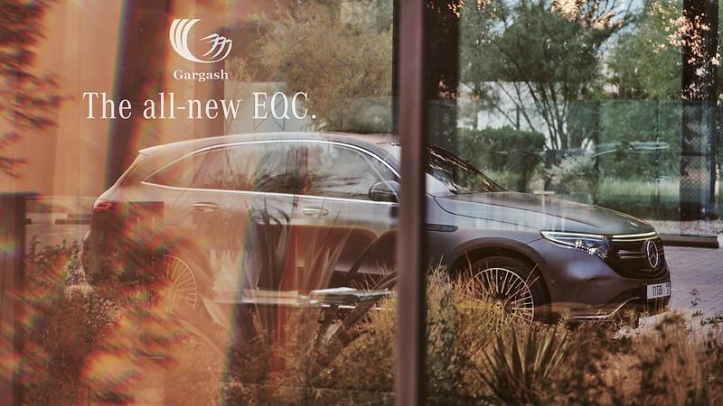 Mercedes EQC 228 by Waleed Shah 1