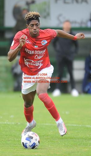 CD LAREDO-REAL SOCIEDA B-9