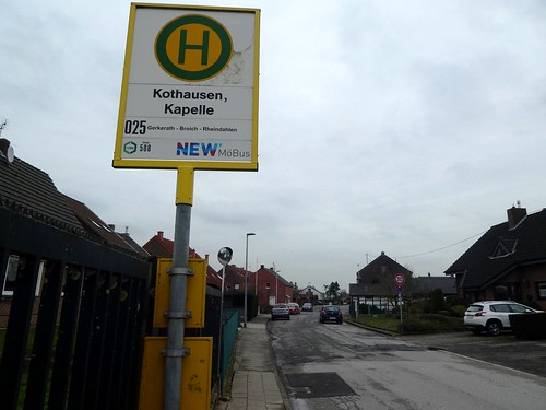 Mönchengladbach Kothausen