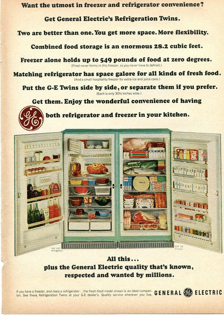 General Electric 1965