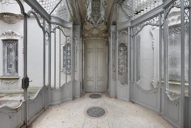 Villa di Vetro