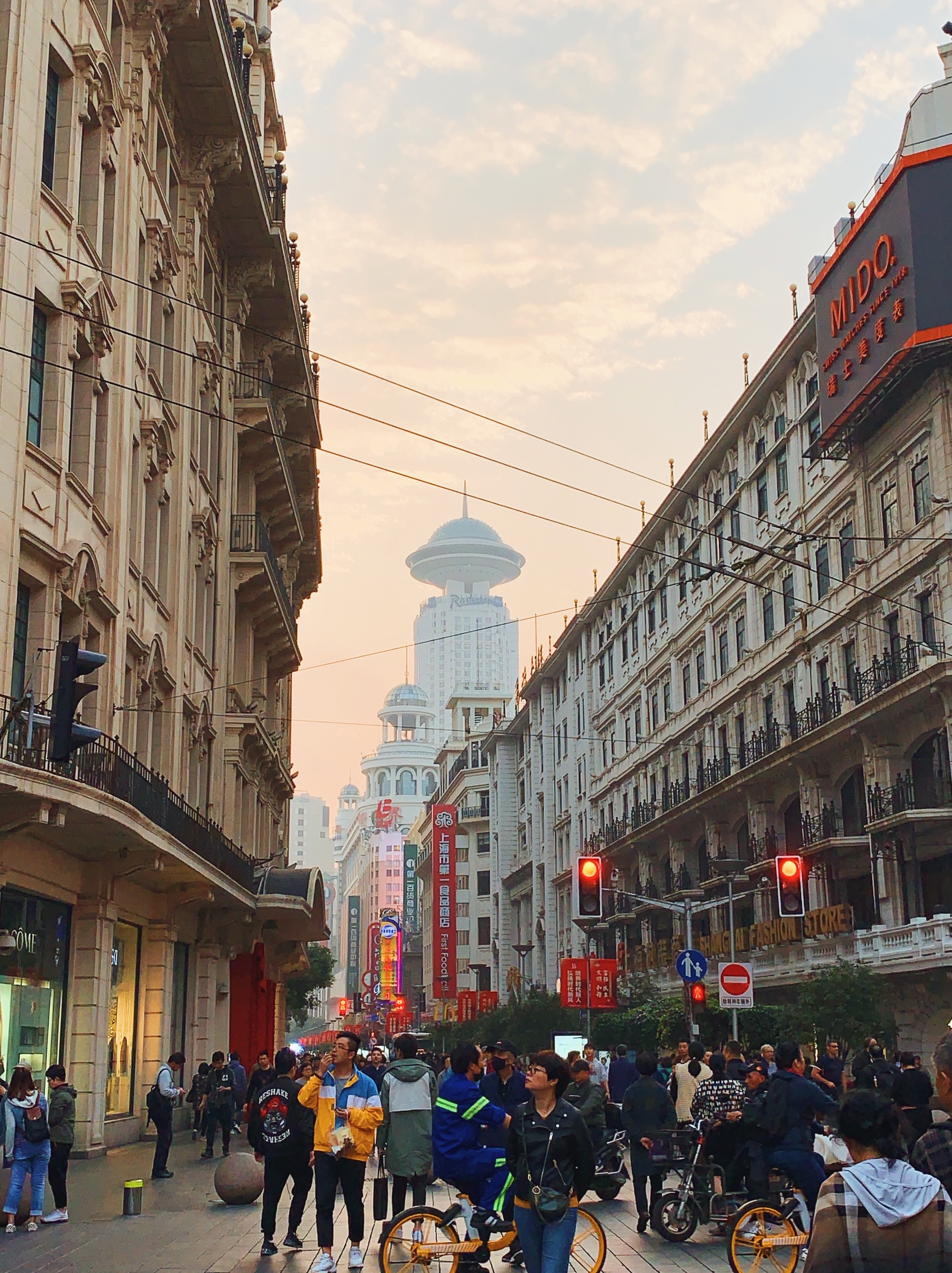 5 Reasons Why Studying Abroad In Shanghai Is The Best Decision! | THE  DAILY HAPPINESS