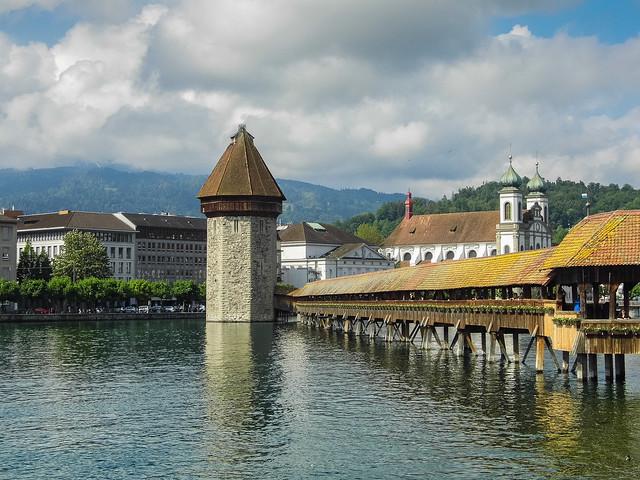 Lucerne, Switzerland 🇨🇭