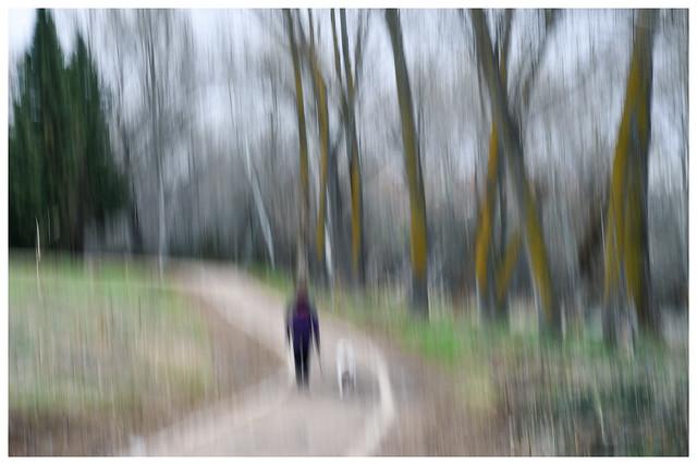 En cada paseo por la Naturaleza, uno recibe mucho mas de lo que anda buscando.