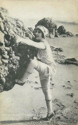 Mack Sennett Comedies