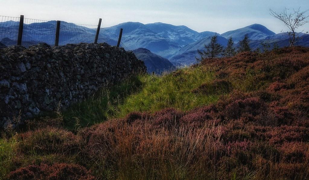 Lake District Ramble