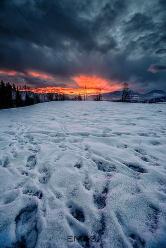 wernberg kärnten carinthia austria österreich sunset sonnenuntergang nikon d800 irix15mm24