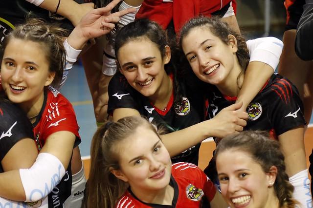 Promo Vs Spakka Volley  148