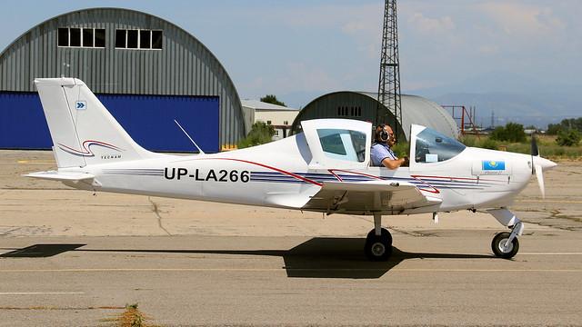 UP-LA266