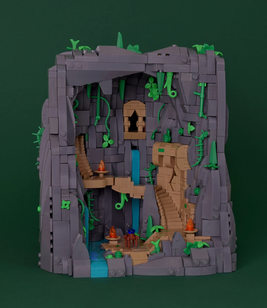 Jungle Temple