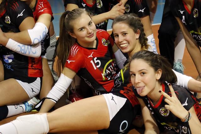 Promo Vs Spakka Volley  149