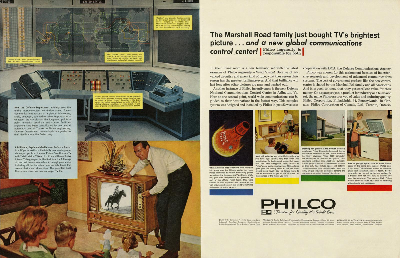 Philco 1961
