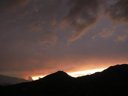 Taormina Sunset