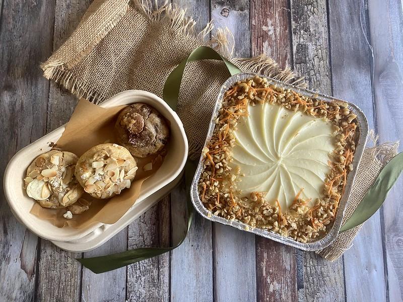 Inang Charing Cakes & Pastries