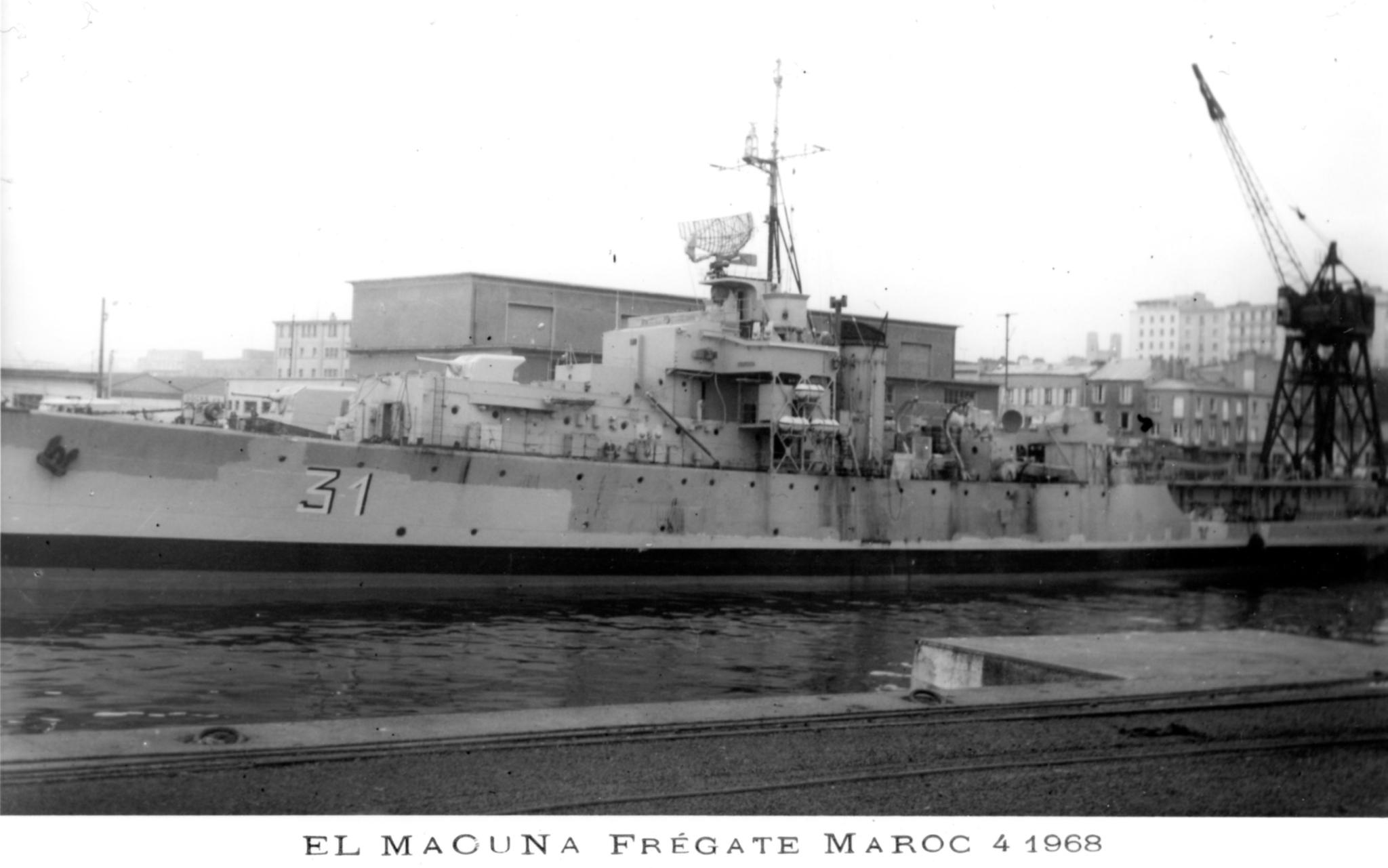 Batiments et navires ayant servie au sein de la MRM - Page 3 50895753012_b48859d1f8_o_d
