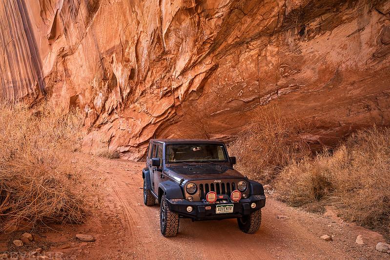 Black Dragon Road