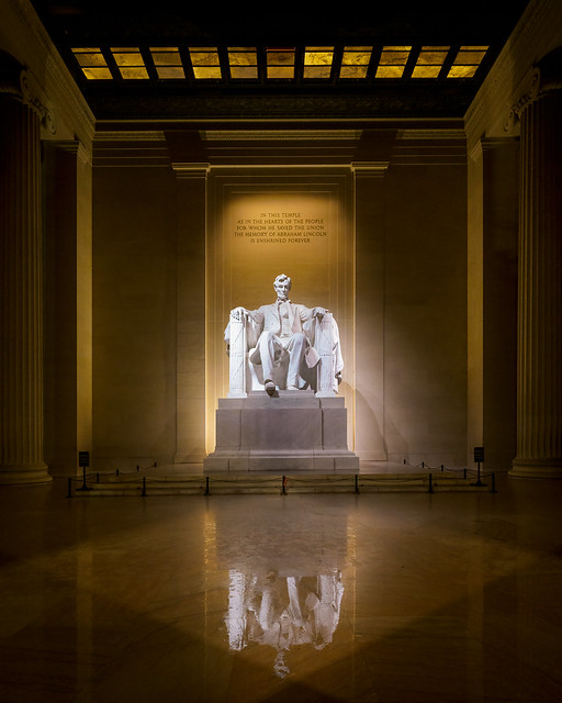 Reflections on Abe Lincoln