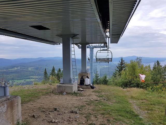 Une Vue Sur Les Montagnes. 2020 09 07 16:35.36