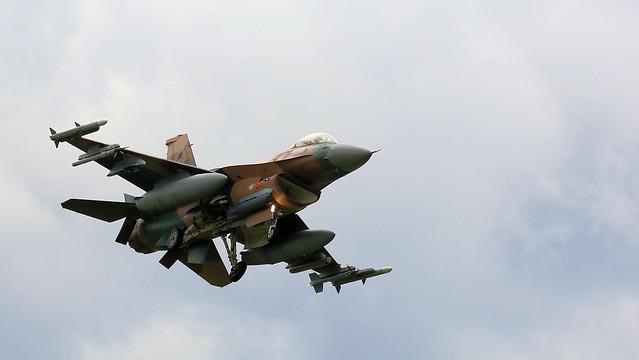 Williamtown F16