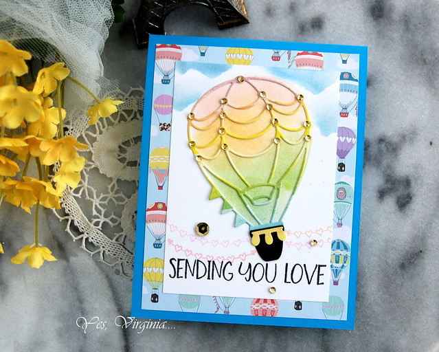 sendning you love