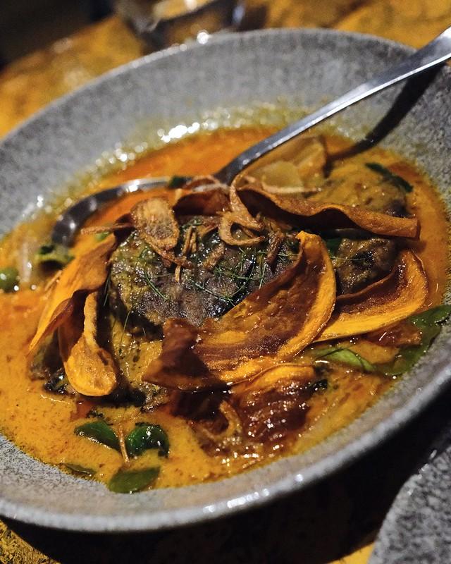 Maenam Thai Restaurant | West 4th Avenue | Kitsilano, Vancouver