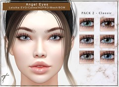 Tville - Angel Eyes *PACK2* (MP)
