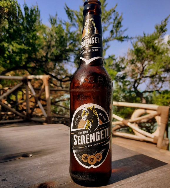 Serengeti Premium Lager