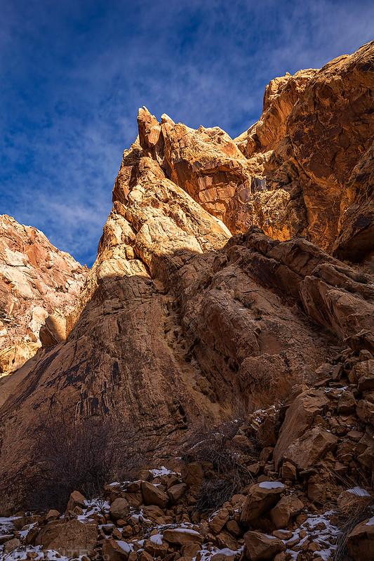 Canyon Twist