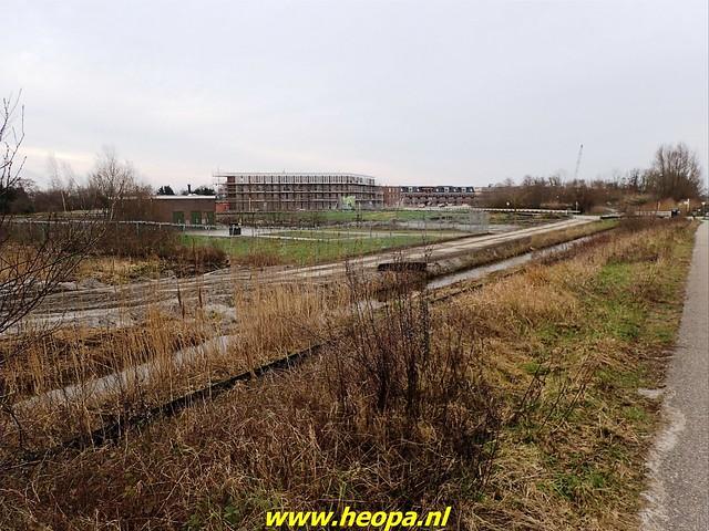 2021-01-30  Hollandsche Schouwburg via station Muiderpoort, Diemen, Station Weesp 78