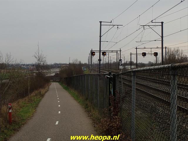 2021-01-30  Hollandsche Schouwburg via station Muiderpoort, Diemen, Station Weesp 77