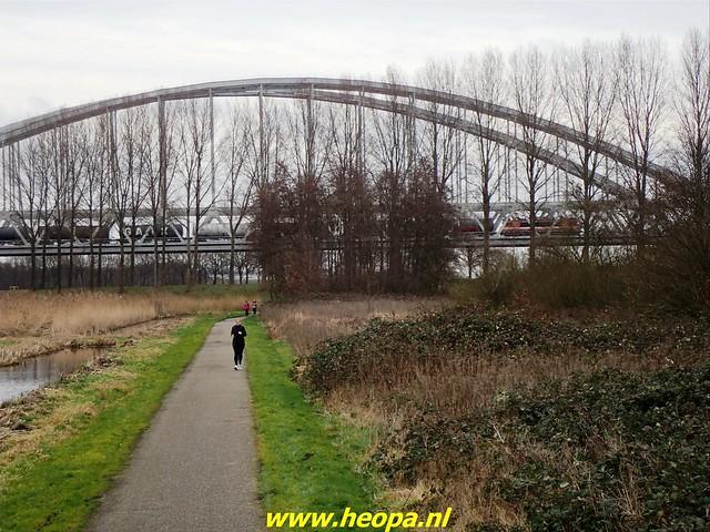 2021-01-30  Hollandsche Schouwburg via station Muiderpoort, Diemen, Station Weesp 72